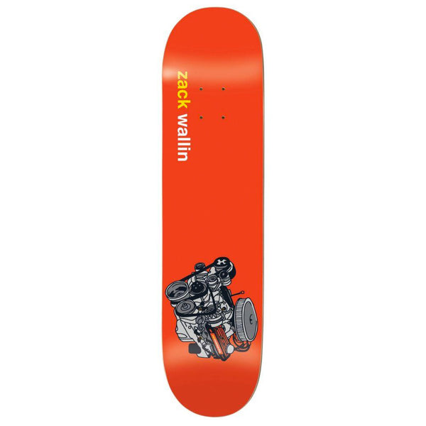 Enjoi Wallin Cocktail Impact Light 8.62