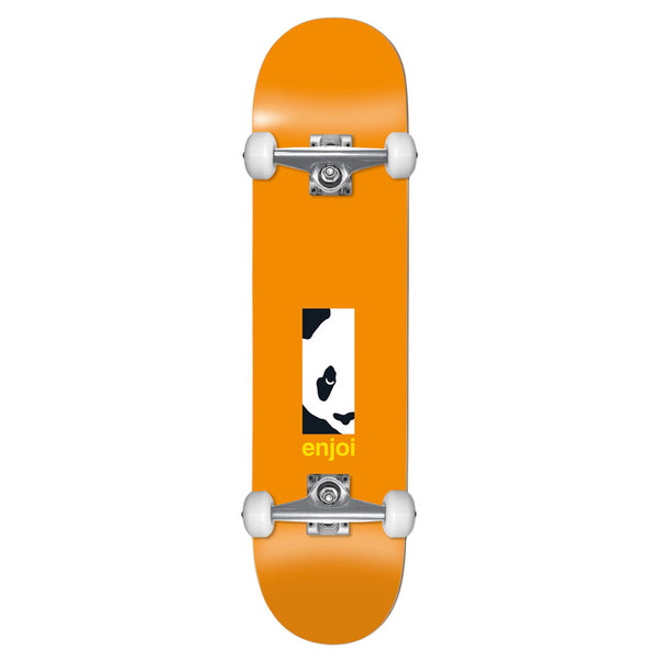 Enjoi Box Panda Complete 8.125
