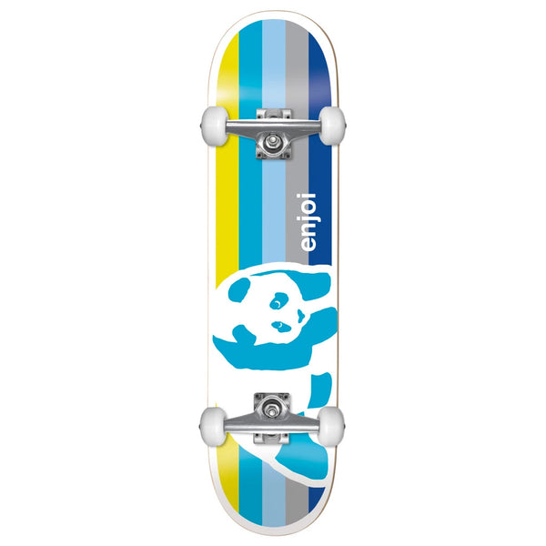 Enjoi Negative Space Yth 7.0 Complete