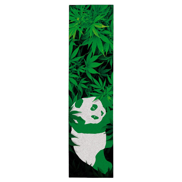 Enjoi Panda Weed Grip