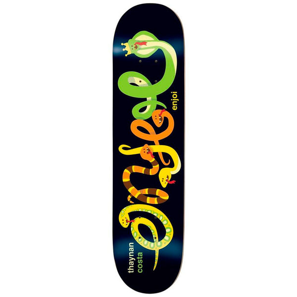 Enjoi Intertwined Impact Light Thaynan 8.25