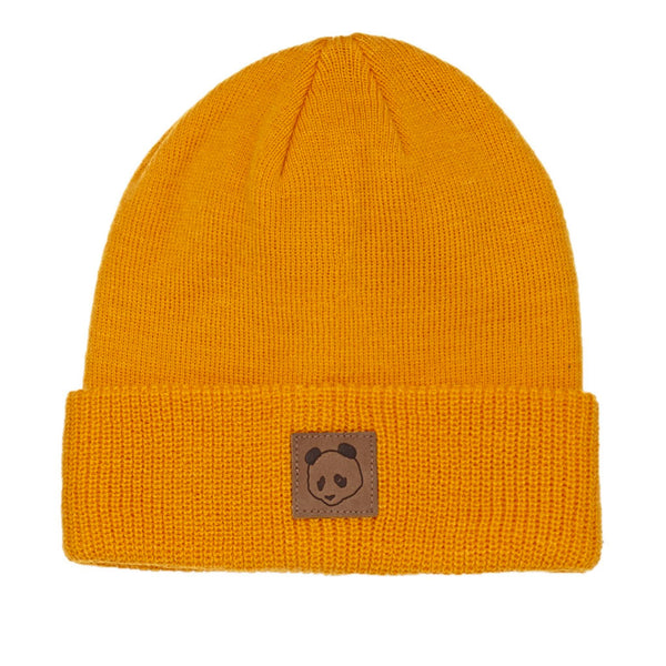 Enjoi Patch Beanie Yellow