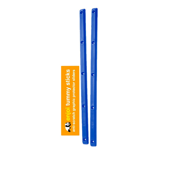 Enjoi Spectrum Tummy Sticks Rails Blue