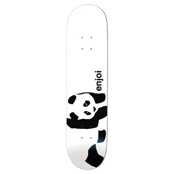Enjoi Whitey Panda Youth Logo R7 7.25