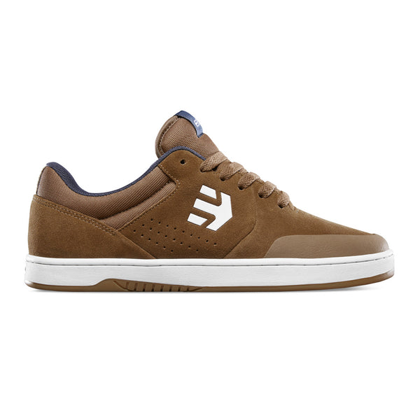 Etnies Marana X Michelin Brown / Navy