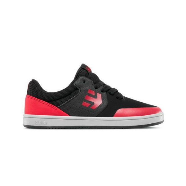 Etnies Marana Kids Black/Red/Grey Q.