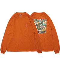 Evisen Evitaro LS (Orange)