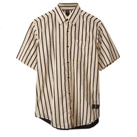 Former Vivien Shirt Creme Stripes