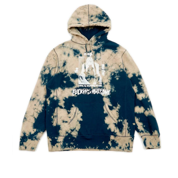 Fucking Awesome Magic Master Hoodie Bomba Navy