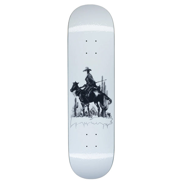 Fucking Awesome Cowboy Na-kel Smith White 8.25