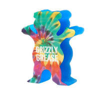 Grizzly Grease Wax (Blue)