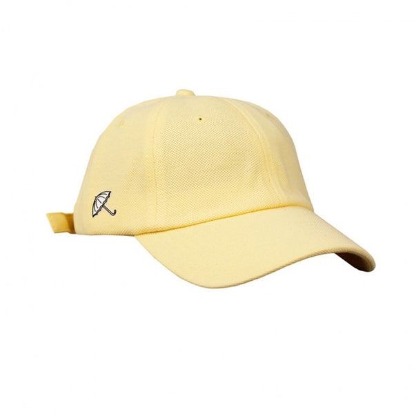 Helas Sunday Cap Uni Yellow