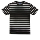 Helas Classic Striped Black