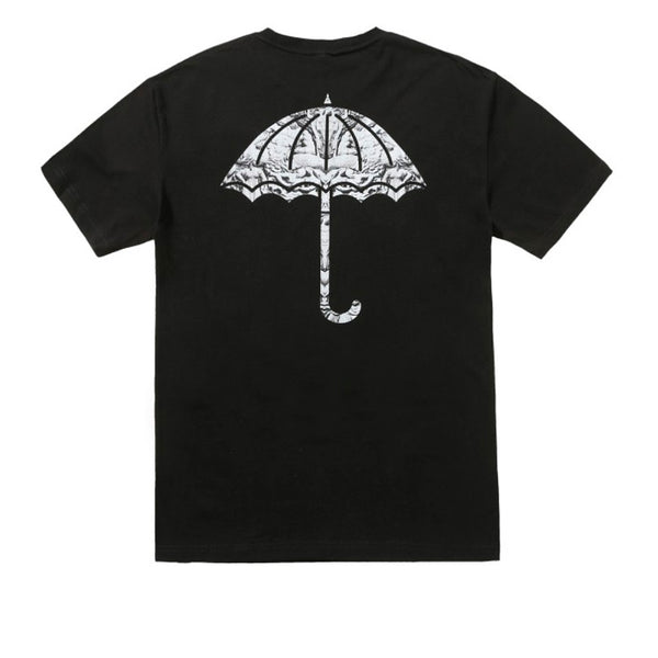 Helas Dome Tee Black