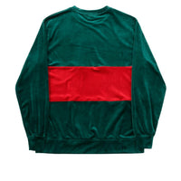 Helas Gandin Sweater Green