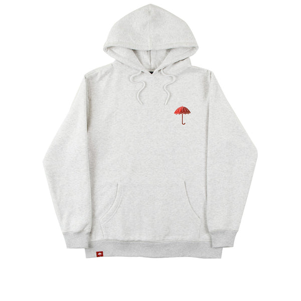 Helas King Hoodie Heather Grey