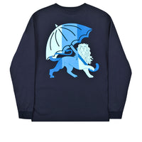Helas King L/S Navy
