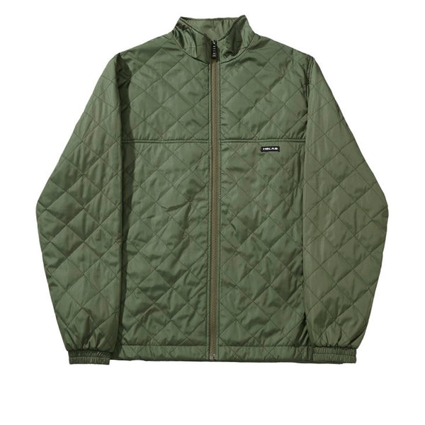 Helas Paddy Jacket Green