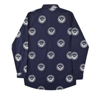 Helas Pyjamax Top Navy