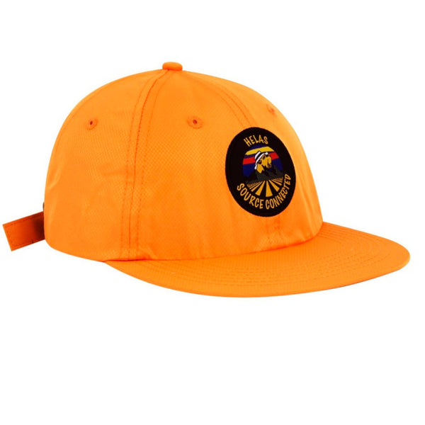 Helas Source Connected Cap Orange Q.