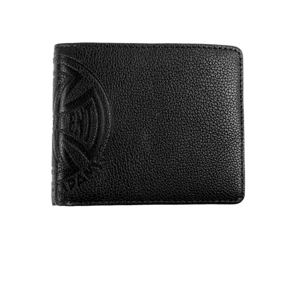 Independent Wallet Truck Emboss Black