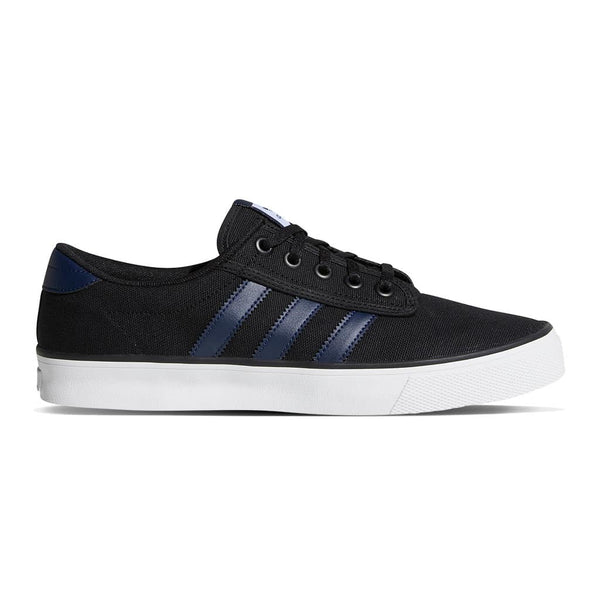 adidas Kiel Core Black / Collegiate Navy / White