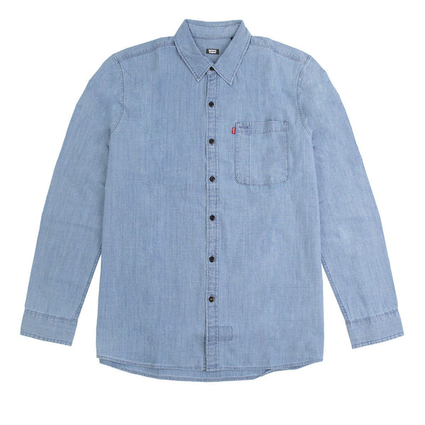 Levi's Riveter Rigid Slub Chambray