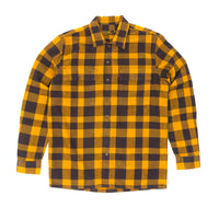 Levi's Worker Gibbon Shirt Plaid (Red Tab)