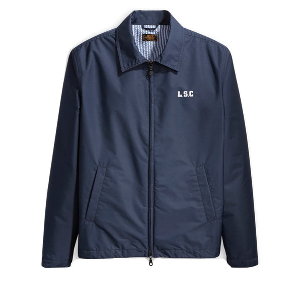 Levi's Skate Mechanic Jacket 2 Navy Blazer Q.
