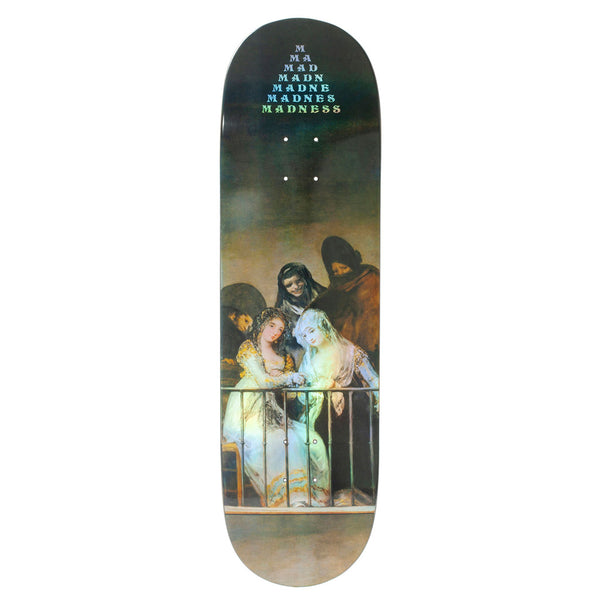 Madness Creeper Holographic Popsicle 8.75 R7