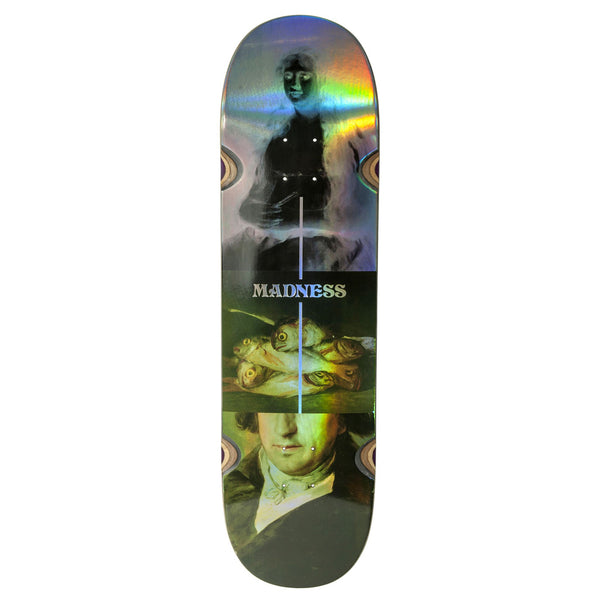 Madness Disaster Holographic 8.75 R7
