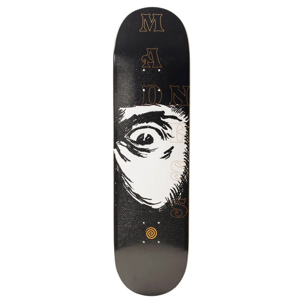 Madness Eye of The Beholder Black / White 8.25 R7