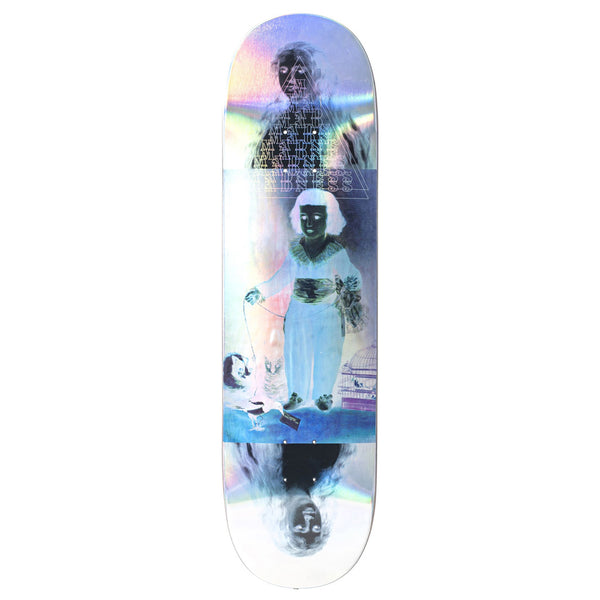 Madness Manvel Infant Holographic R7 8.75