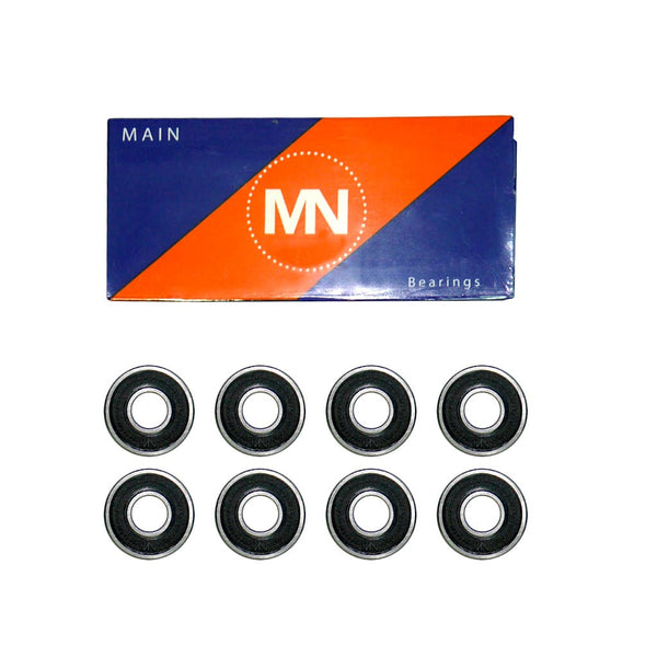 Main Bearings Abec 7
