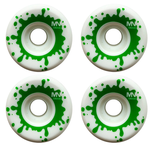 Main Conical Wheels Drop 54mm