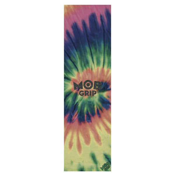 Mob Grip Tie Dye Swirl Multicolored