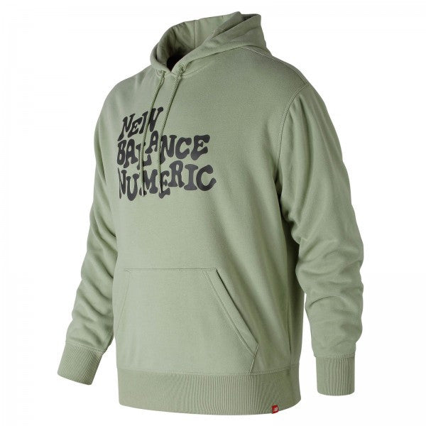 New Balance Numeric High Stakes Hoodie