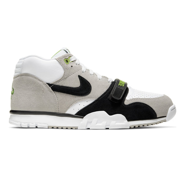 Nike Sb Air Trainer 1 ISO Medium Grey 1 Q.