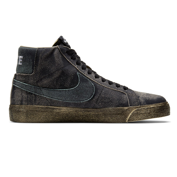 Nike SB Zoom Blazer Mid Premium Black / Light Dew