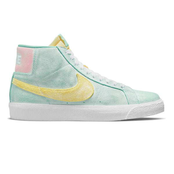 Nike SB Zoom Blazer Mid Premium Light Dew