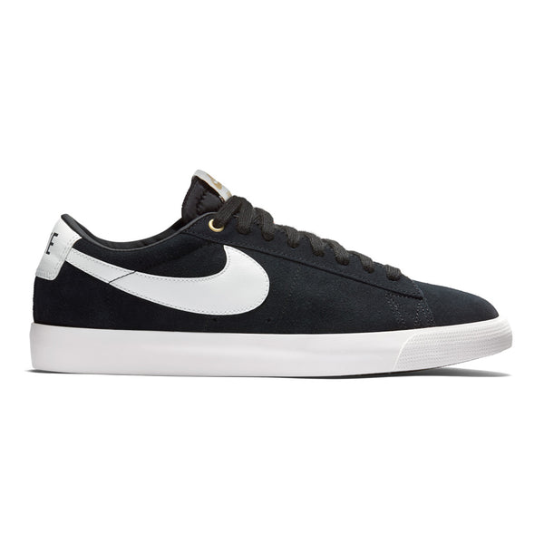 Nike Sb Zoom Blazer Low Black / Sail