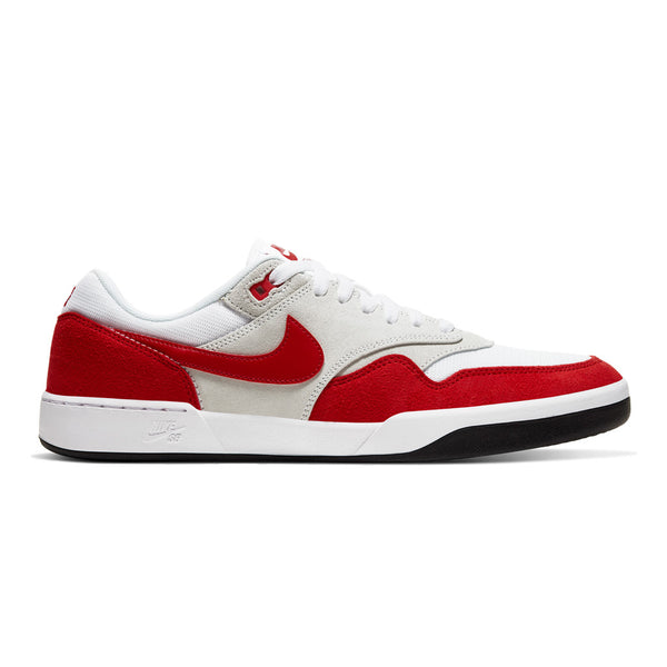 Nike Sb GTS Return Premium Sport Red Q.