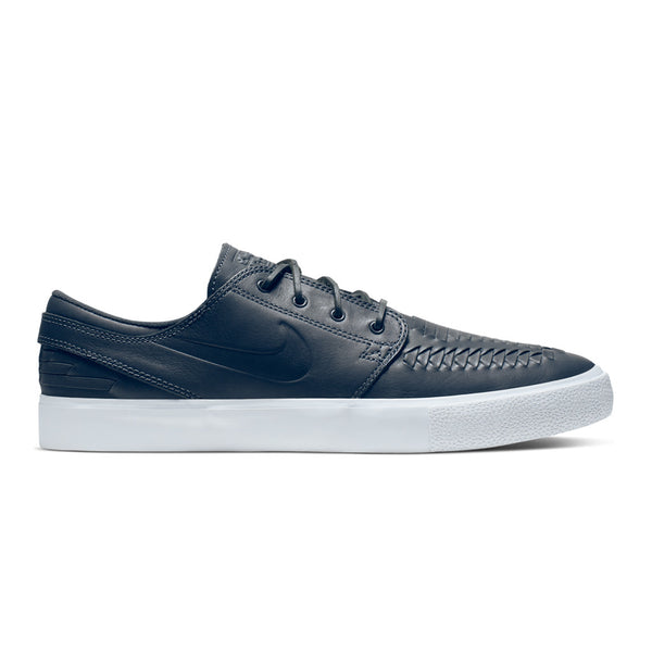 Nike Sb Zoom Janoski RM Crafted Anthracite / Anthracite - White Q.