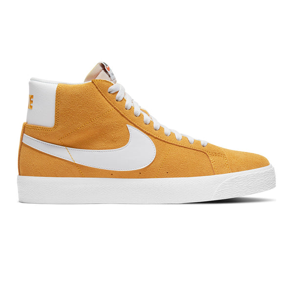 Nike SB Zoom Blazer Mid University Gold