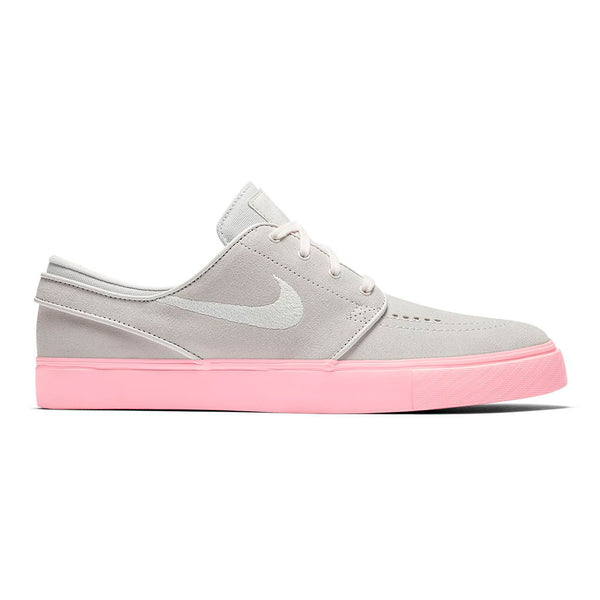 Nike Sb Zoom Stefan Janoski Vast Grey / Phantom Bubblegum Q.
