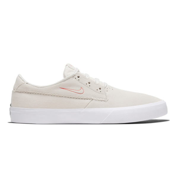 Nike Sb Shane Summit White / Uni. Red Q.