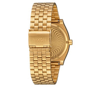 Nixon Time Teller Gold / Fireball X Spitfire Collection