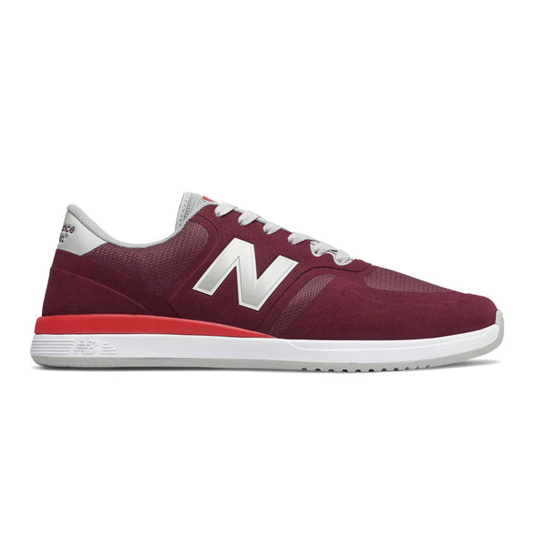New Balance 420 BRD Burgundy / Red