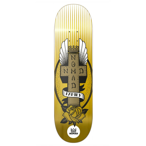 Nomad Team Lords Yellow 8.25
