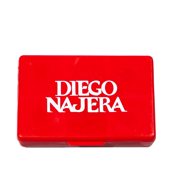 Nothing Special Diego Najera Bearings